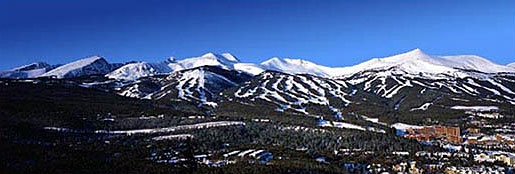 breckenridge-colorado-ski-area