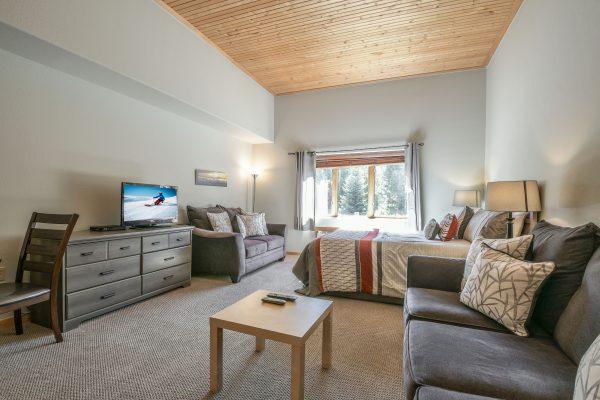 Gateway Lodge Ski Studio Keystone CO