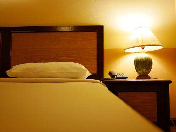 Keystone Resort Hotel Room Colorado