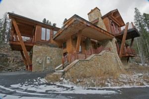 Rent this private home in Keystone Colorado
