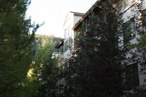 Slopeside Condominiums in Keystone Resort Colorado