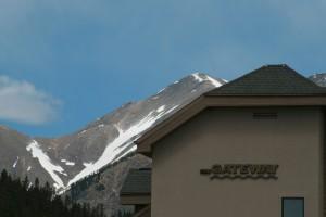 Gateway Mountain Lodge Keystone Colorado