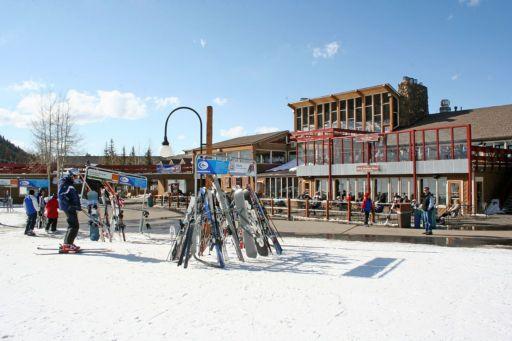 Mountain House Keystone colorado ski resort