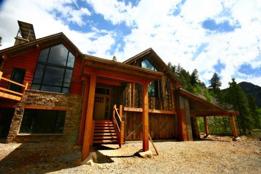 Keystone Private home rental in Keystone Colorado