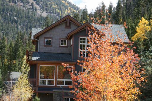 Keystone Mountain Retreats