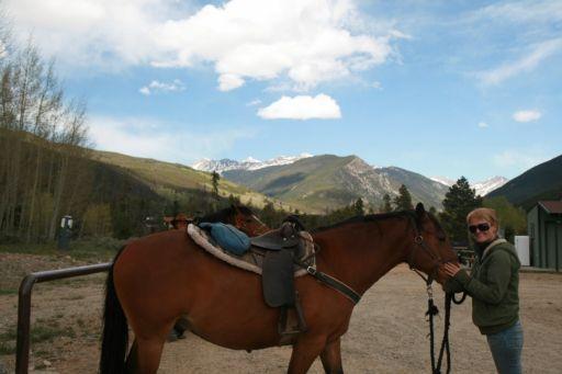 Keystone Horseback
