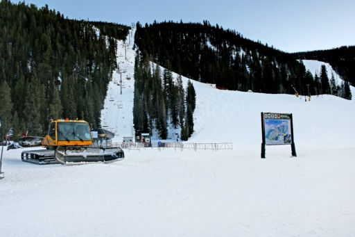Keystone Colorado Ski resort
