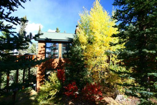 Keystone Colorado offers private home rentals