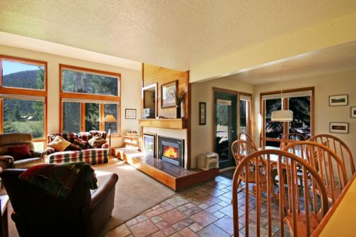 Keystone Resort lodging at Keystone Resort
