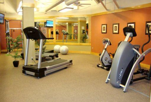 Silver Mill Gym