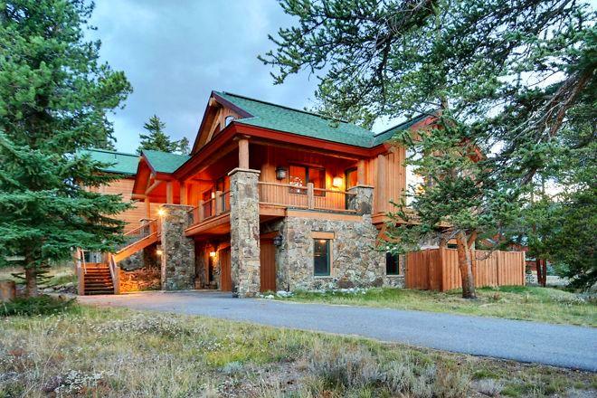 Goldenrod Home