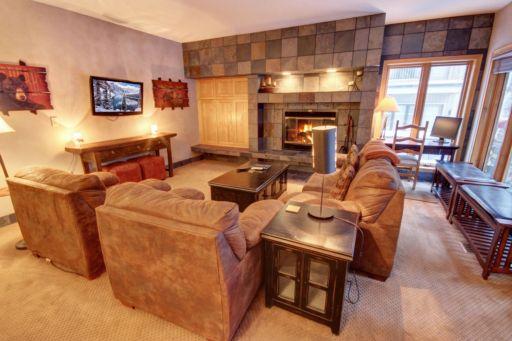 Great vacation rental property in Keystone