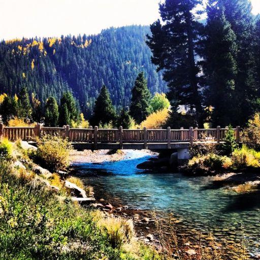 keystone-river
