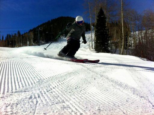 Keystone-skiing