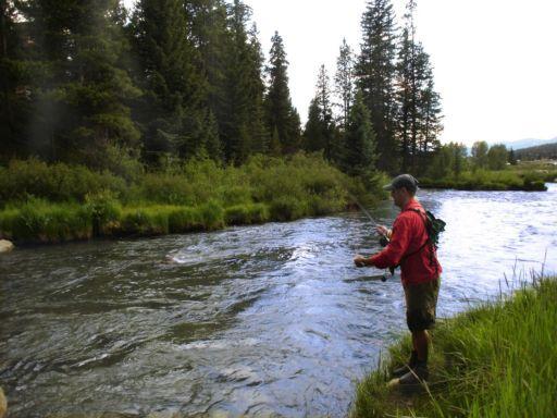 mountain-fishing