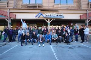 SummitCove Operations Team
