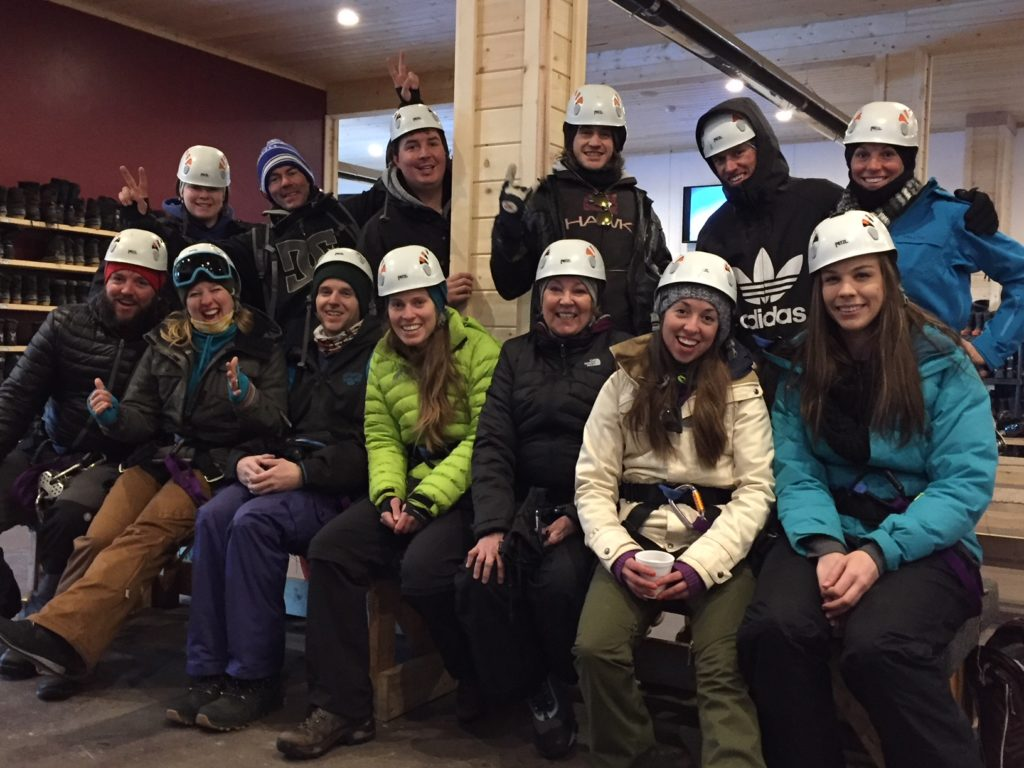 Zip Line Tour at Top of the Rockies with Summit Cove