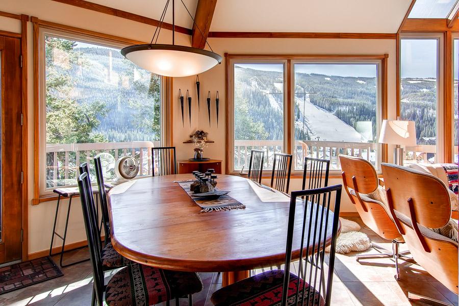 Keystone Brom House Colorado Summit Cove