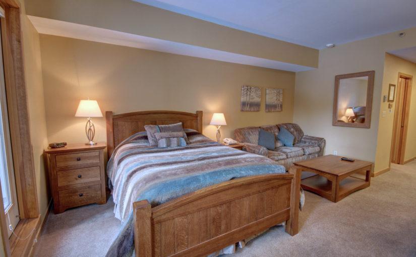 Slopeside Condos Rentals at Keystone