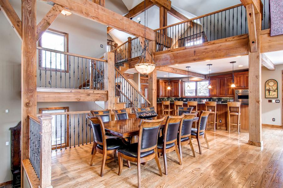 Keystone Retreat 33 Private Luxury Home at Keystone