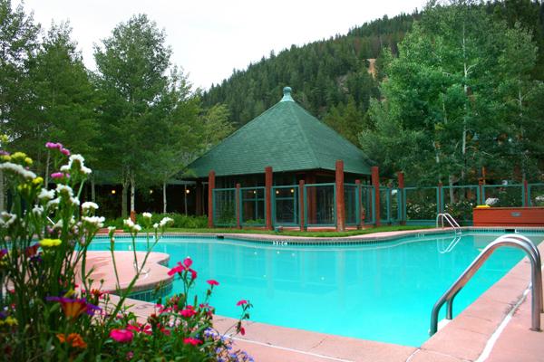 Soda Springs West Keystone Resort