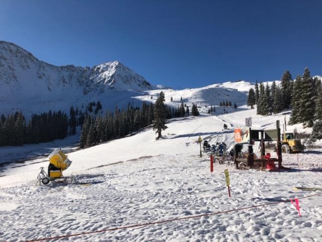 Opening Day 2018 / 2019 Ski Season