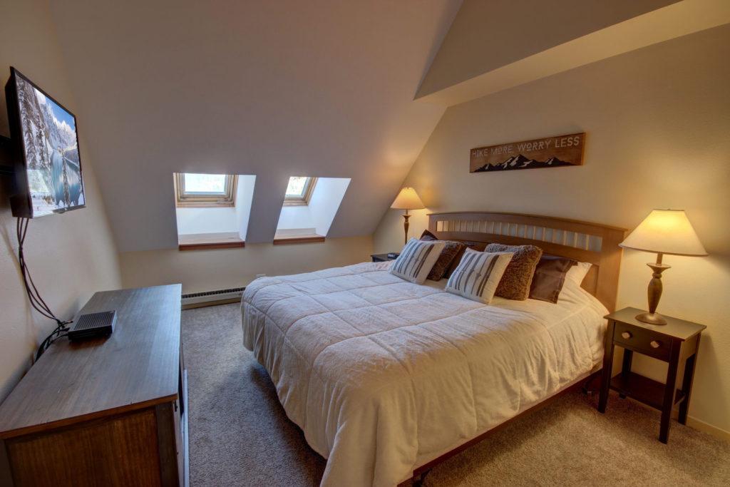 Pines Master Bedroom