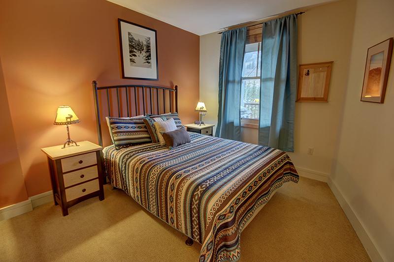 One Bedroom Silver Mill Condo in River Run