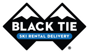 Black Tie Ski Rental Delivery