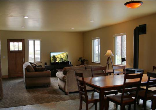 Mossy Rock Lodge Private Home Rental in Keystone Ski Resort
