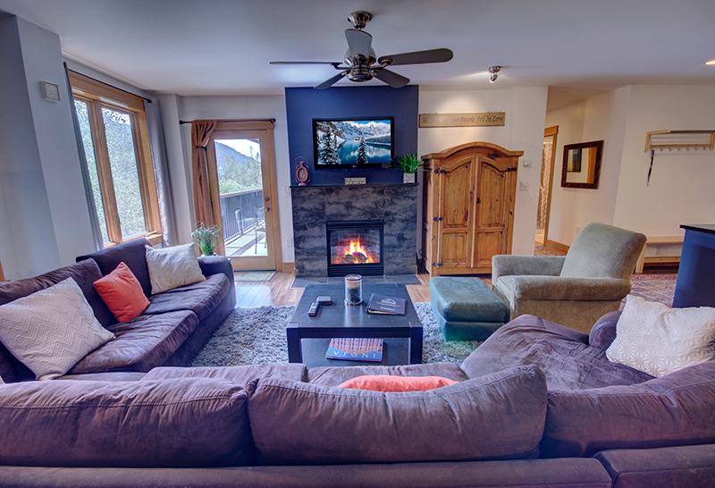 Springs Vacation Rental at Keystone Ski Resort