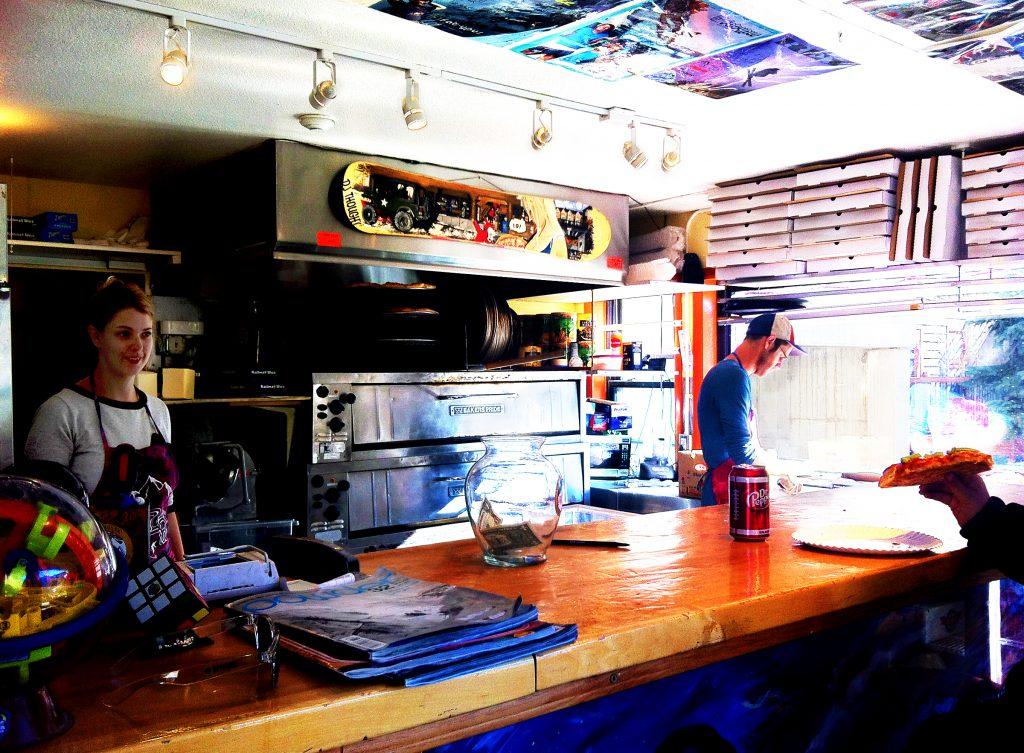 Pizza 101 in Keystone