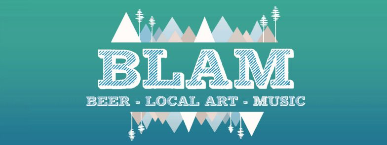 Holiday Shopping, Local Art and Live Music at BLAM