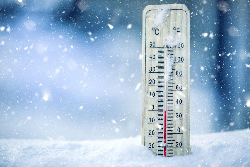 Snow measuremet