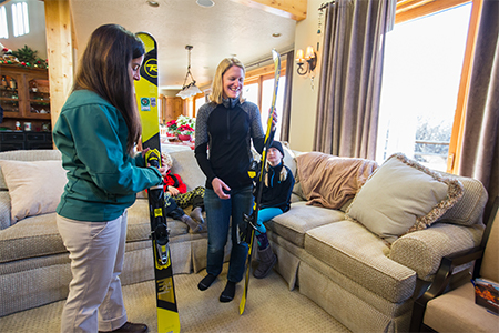 ski butlers rentals keystone