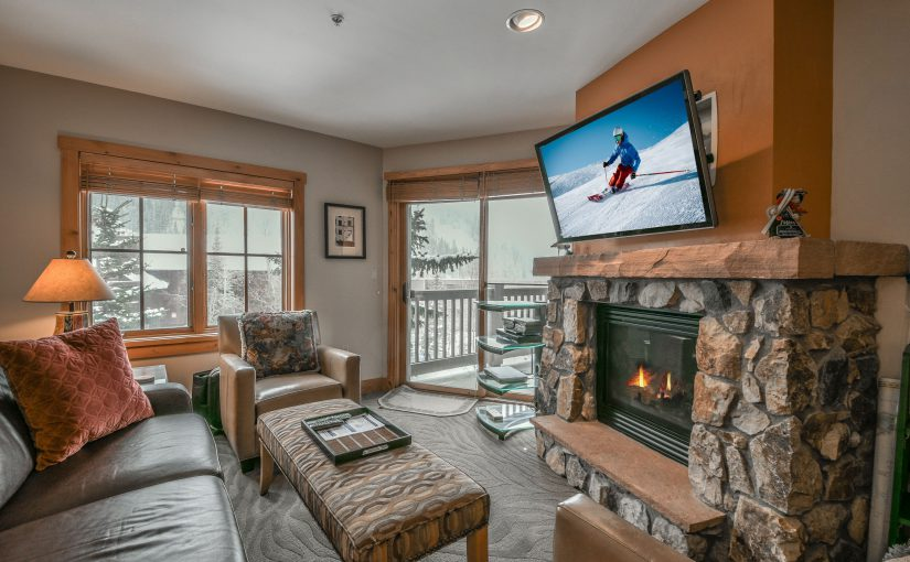 Expedition Station Two Bedroom Condo River Run Village