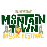 mountain town music festival keystone resort 2020 logo