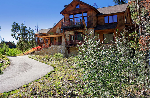 Keystone Resort Security Private Home