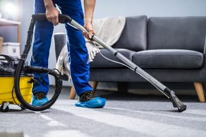 Carpet Cleaning Keystone Condo CO