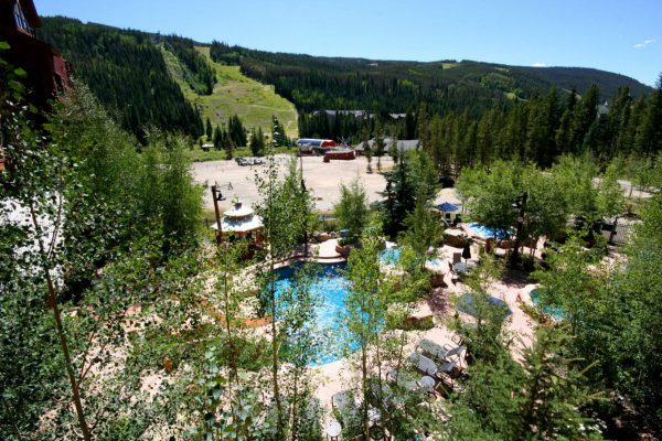 Springs Pool Keystone CO